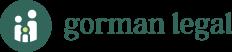 Gorman Legal Logo